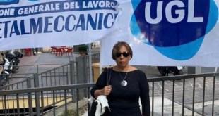 Florence Costanzo, nuova componente del Consiglio Nazionale Confederale dell'UGL
