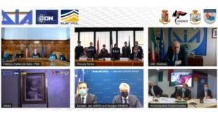 """""""Platinum DIA"""", operazione antimafia internazionale con 33 arresti – Video"""