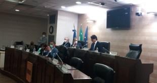Potenza, nuova seduta del Consiglio regionale della Basilicata