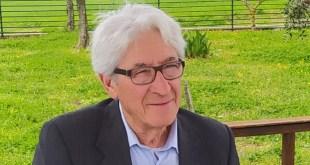 Ruvo del Monte, conversazione con il prof. Pasquale Tucciariello
