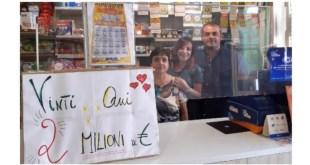 """Vincita milionaria in Basilicata, con un """"Gratta e Vinci"""""""
