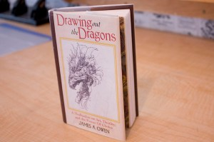 Drawing Down the Dragons