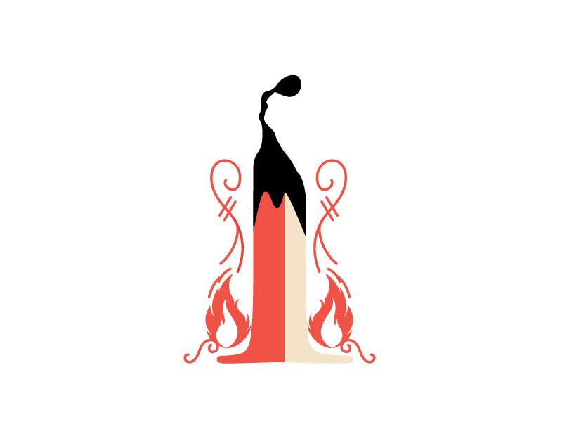 Firestarter_drop