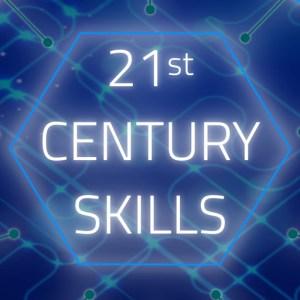 Dr. Rob Furman 21st Century Skills