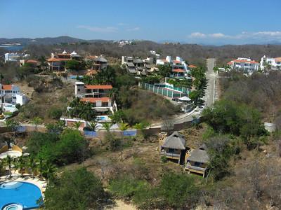 Playa Tejoncito, Huatulco, Mexico