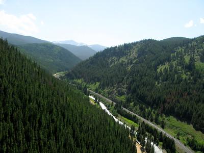 Rollins Pass, Colorado