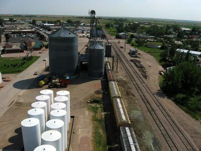 Dakota Mill & Grain, Wall, South Dakota.