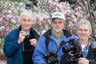 Photo Boyz at the Arboretum