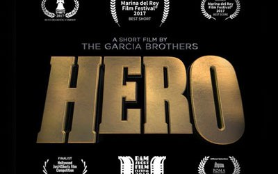 Hero – Complete Score Sheet