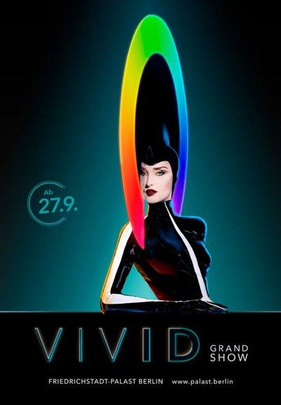 VIVID – Grand Show