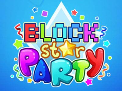 BlockStarParty