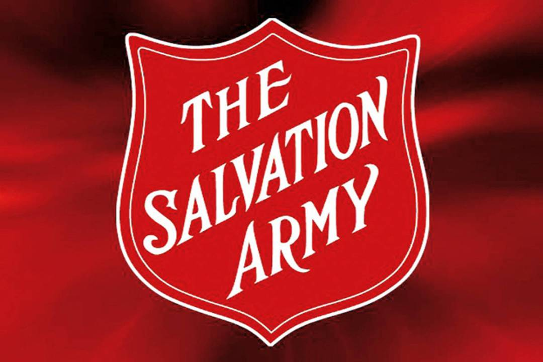 Salvation Army – Survival