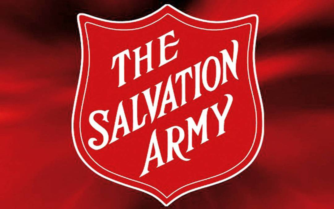 Salvation Army – Survival