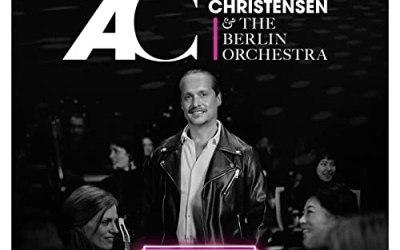 Alex Christensen – Classical 80s Dance Released