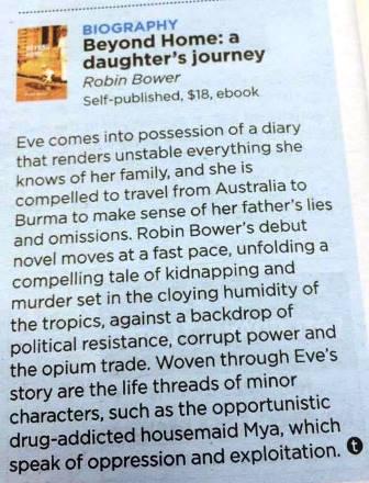 The West Australian, 24 February 2015