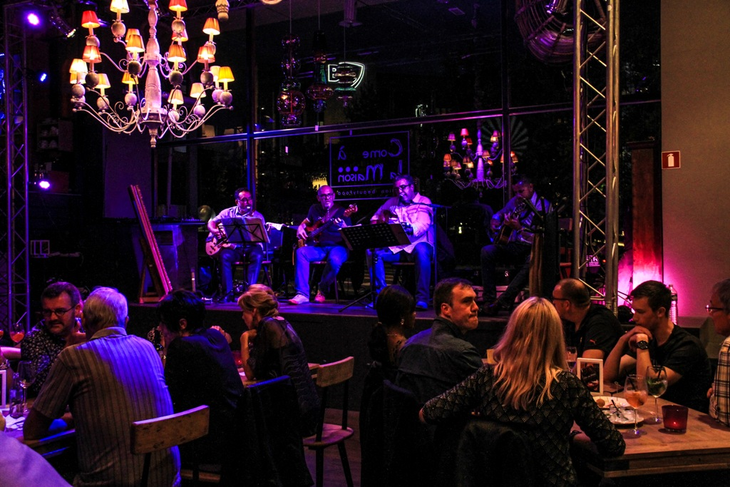 Events Venue - Événement - Organisation d'événements - Lieux pour événement - Robin du Lac Concept Store - Luxembourg (1)