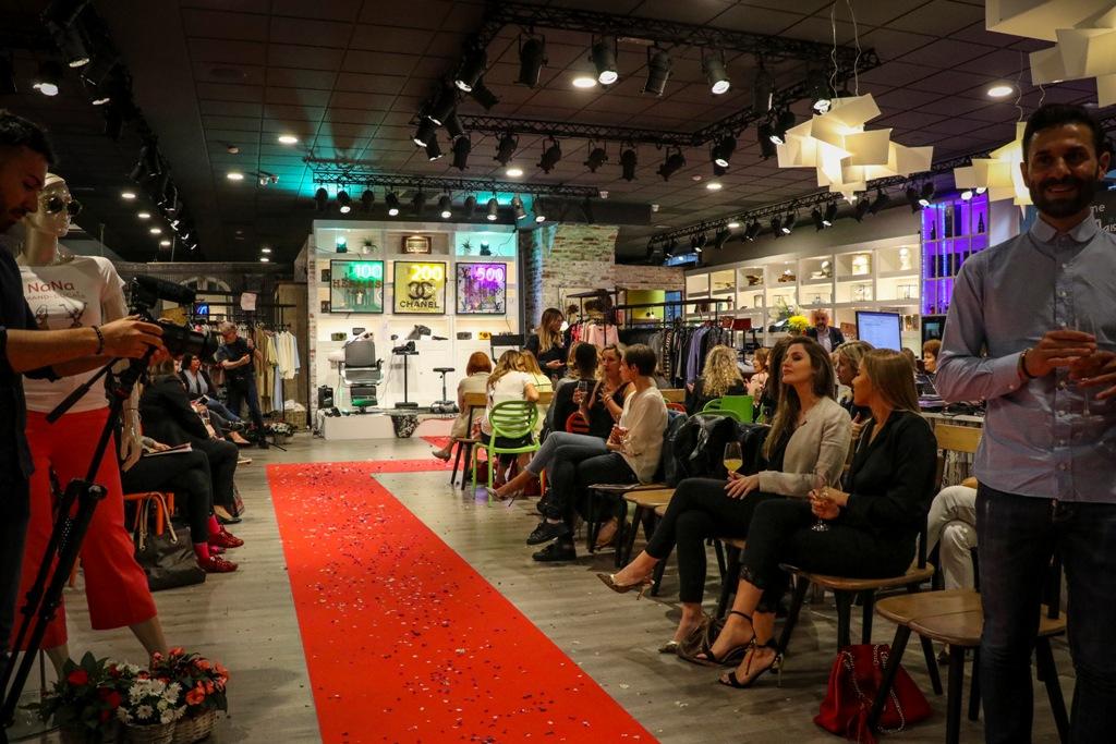 Events Venue - Événement - Organisation d'événements - Lieux pour événement - Robin du Lac Concept Store - Luxembourg (11)
