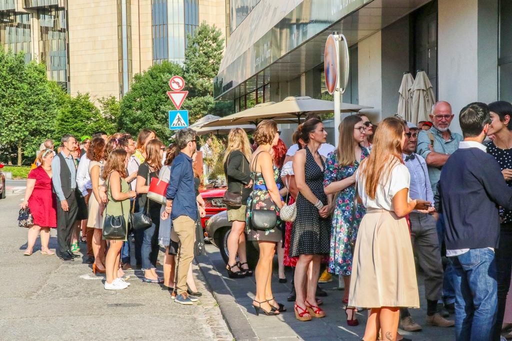Events Venue - Événement - Organisation d'événements - Lieux pour événement - Robin du Lac Concept Store - Luxembourg (20)