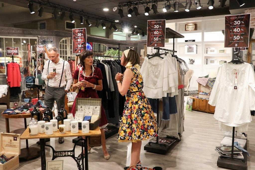 Events Venue - Événement - Organisation d'événements - Lieux pour événement - Robin du Lac Concept Store - Luxembourg (37)