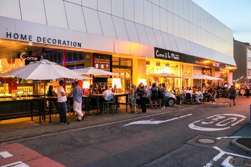 Events Venue - Événement - Organisation d'événements - Lieux pour événement - Robin du Lac Concept Store - Luxembourg (38)