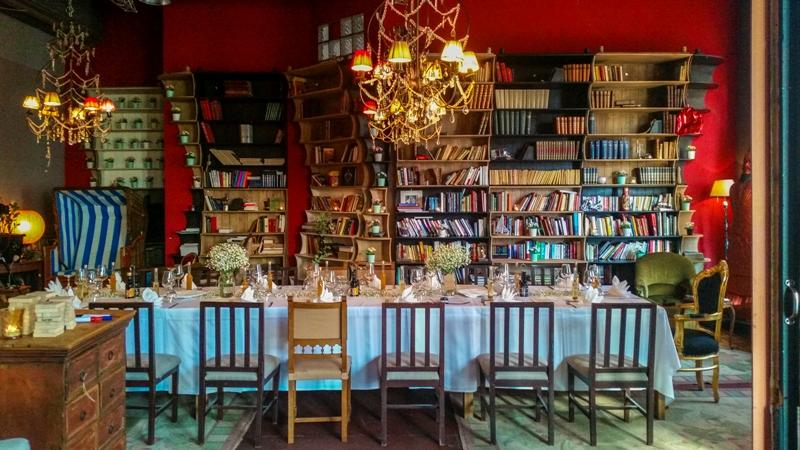 Restaurant - Come à La Maison - Robin du Lac Concept Store - Luxembourg (6)