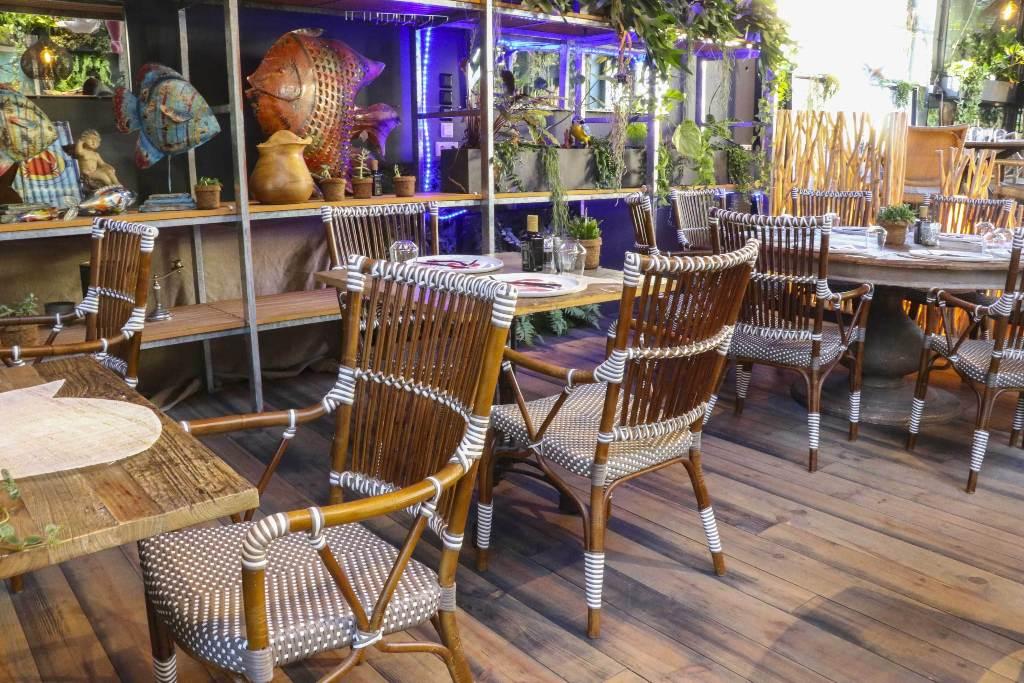 Restaurant Come à la Mer - Fresh SeaFood - Robin du Lac Concept Store - Luxembourg(1)