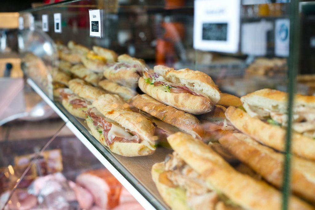 Restaurant Traiteur Italien - La Focacceria - Robin du Lac Concept Store - Luxembourg (1)