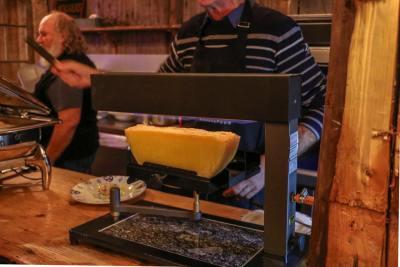 Restaurant - Come à la Montagne - Come à la Rôtisserie - Le Chalet - Robin du Lac Concept Store - Luxembourg (6)