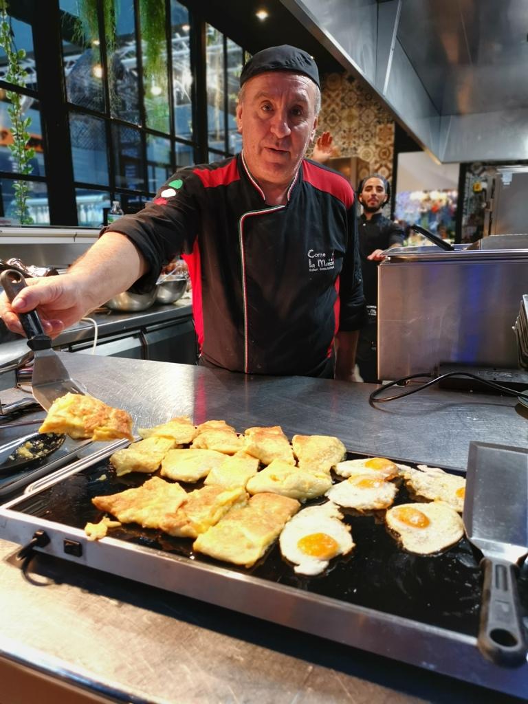 Brunch - Restaurant Come à la Maison - Robin du Lac Concept Store - Luxembourg (25)