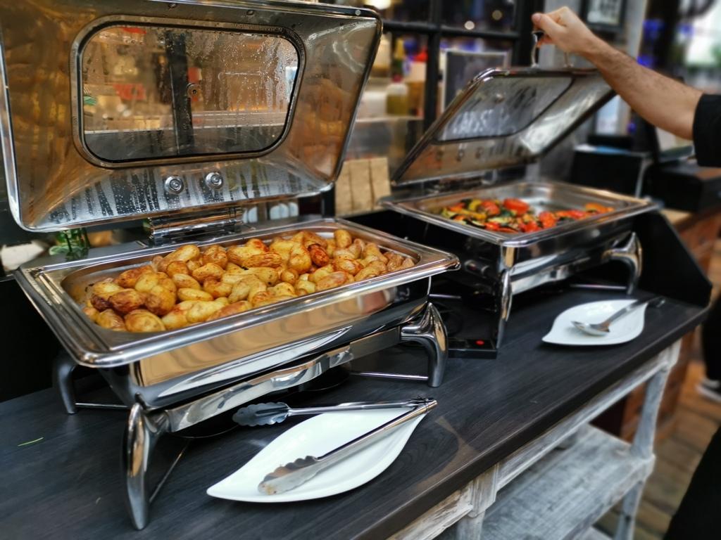 Brunch - Restaurant Come à la Maison - Robin du Lac Concept Store - Luxembourg (28)