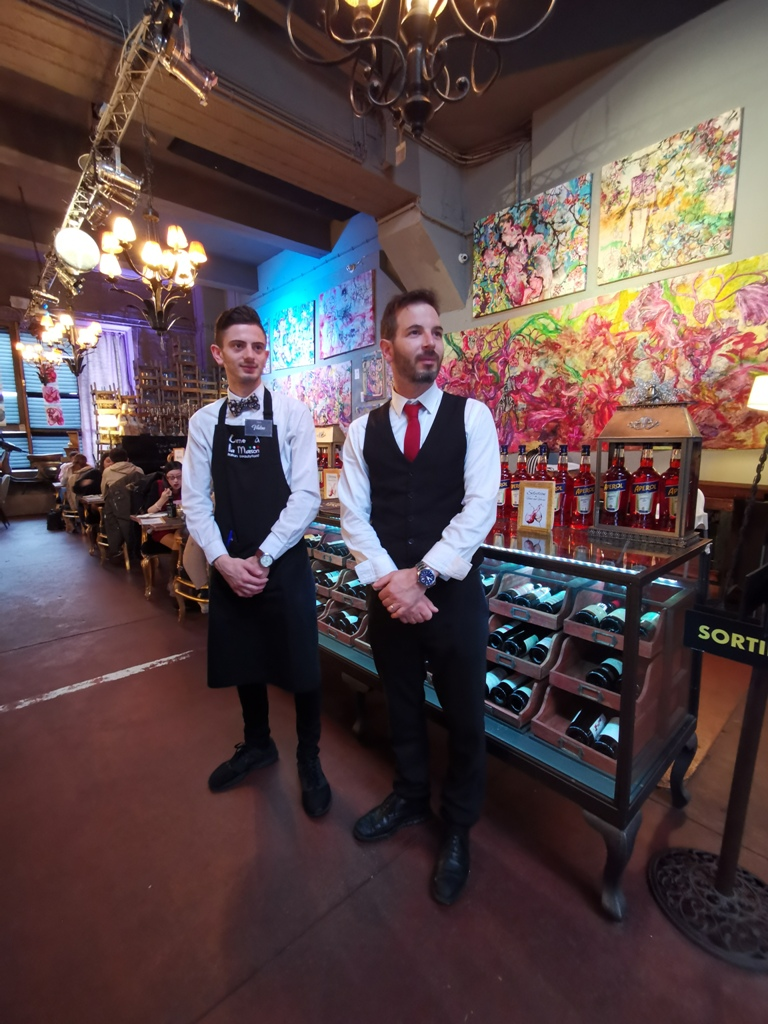 Brunch - Restaurant Come à la Maison - Robin du Lac Concept Store - Luxembourg (39)