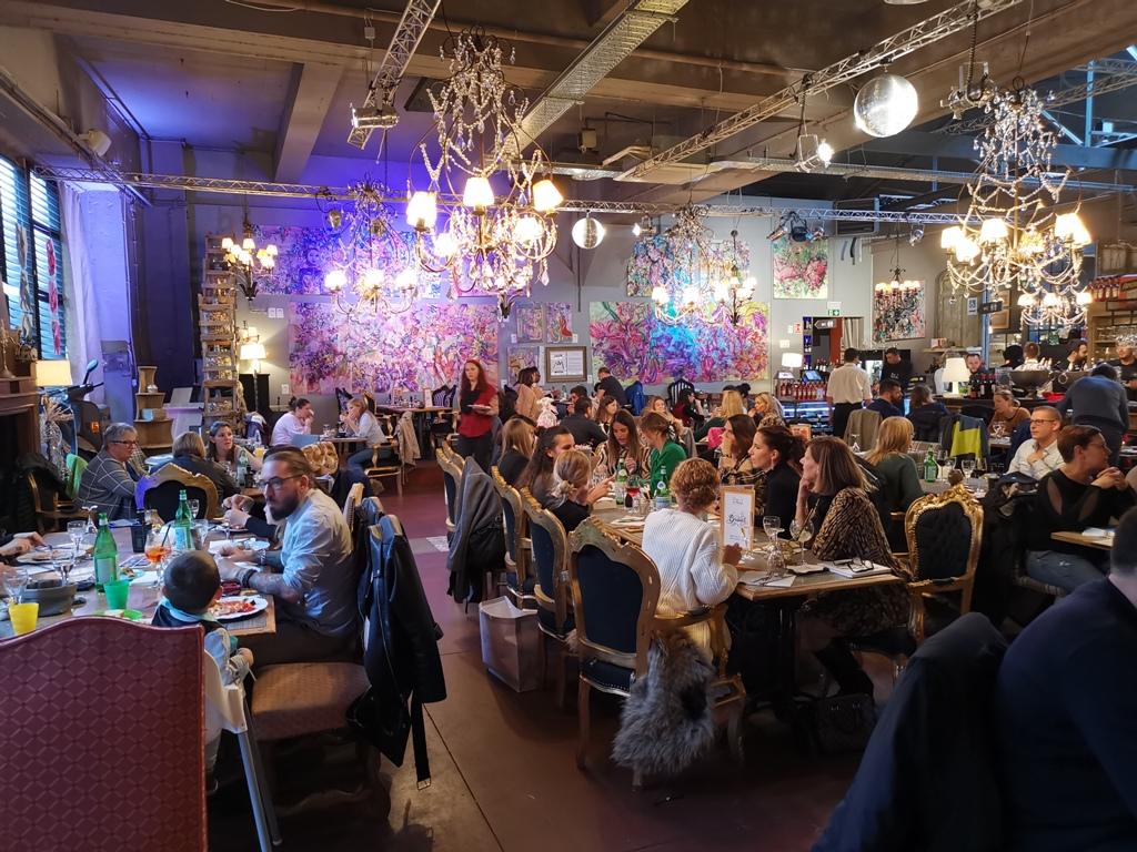 Brunch - Restaurant Come à la Maison - Robin du Lac Concept Store - Luxembourg (46)