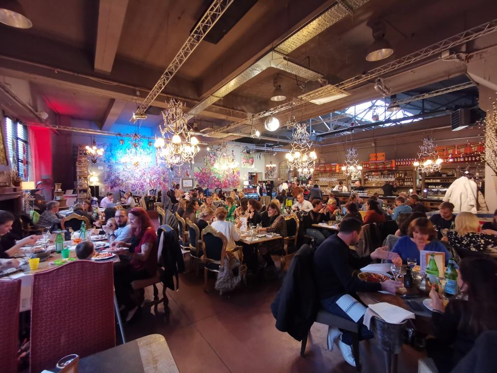 Brunch - Restaurant Come à la Maison - Robin du Lac Concept Store - Luxembourg (47)