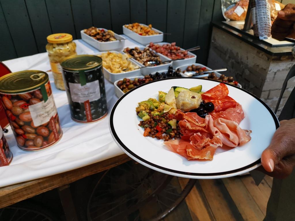 Brunch - Restaurant Come à la Maison - Robin du Lac Concept Store - Luxembourg (53)