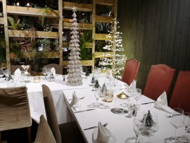 Event Venue - Christmas and End Year Dinner Parties 2019 - Come à la Maison - Robin du Lac Concept Store - Luxembourg (15)