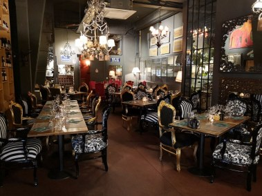 Event Venue - Christmas and End Year Dinner Parties 2019 - Come à la Maison - Robin du Lac Concept Store - Luxembourg (23)