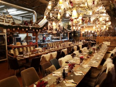 Event Venue - Christmas and End Year Dinner Parties 2019 - Come à la Maison - Robin du Lac Concept Store - Luxembourg (37)