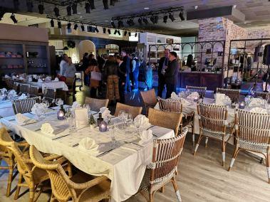 Event Venue - Christmas and End Year Dinner Parties 2019 - Come à la Maison - Robin du Lac Concept Store - Luxembourg (45)