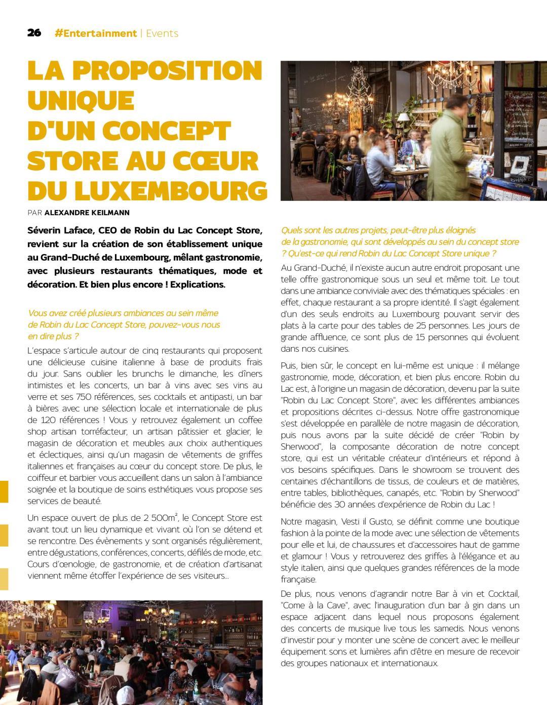 La proposition unique d'un concept store au coeur du Luxembourg - Ronin du Lac Concept Store - UrbanBeast #17 - Hiver 2019-page-001