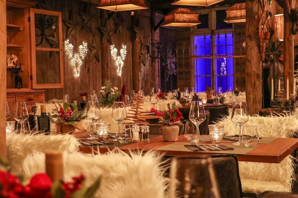 Restaurant - Come à la Montagne - Come à la Rôtisserie - Le Chalet - Robin du Lac Concept Store - Luxembourg (7)