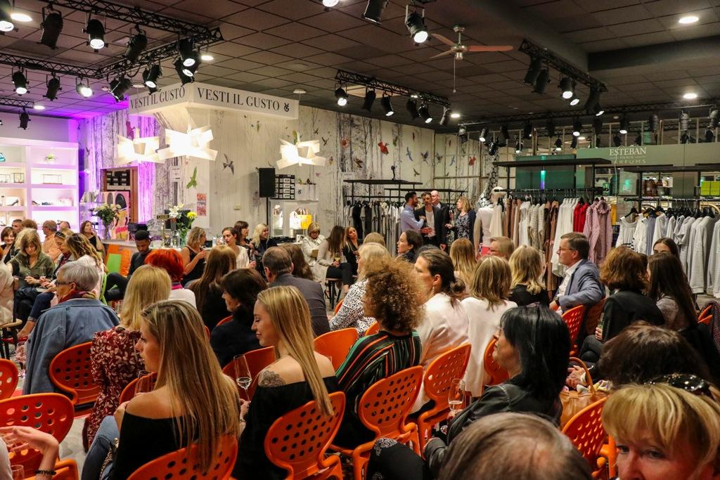 Destination événementielle Luxembour Ville - Event Venue - Event Host - Come à la Masion - Robin du Lac Concept Store (33)