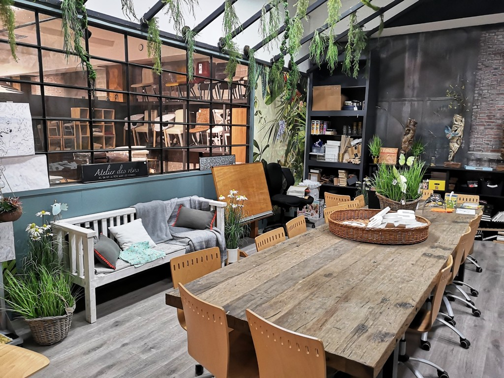 Atelier de Mariann - Robin By Sherwood - Robin du Lac Concept Store - Luxembourg Ville (2)