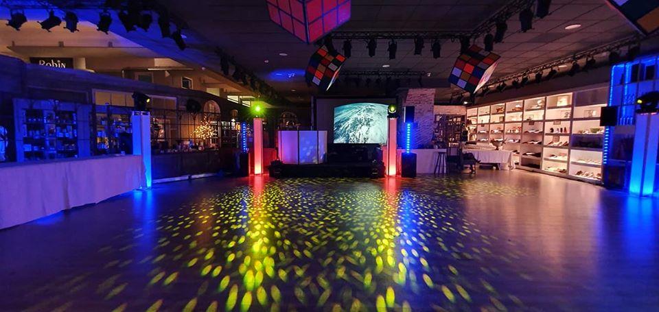 Destination événementielle Luxembour Ville - MICE - Event Venue - Event Host - Robin du Lac Concept Store (7)