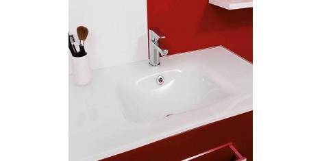 Plan Vasque Pas Cher Robinet Co