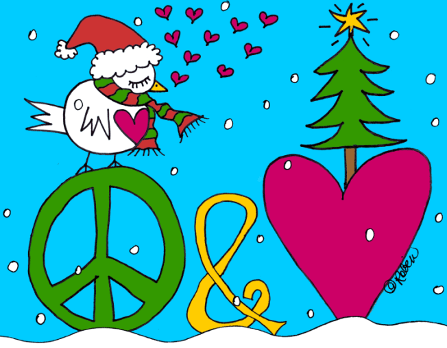 Finding Financial Peace During the Holidays