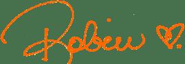 the three things by robin hallett