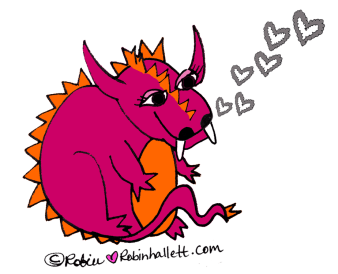 little-dragon