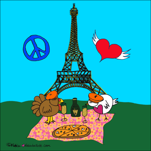 for paris by robin hallett healing grief meanwhile the world goes on