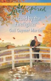 Rescued+By+The+Firefighter
