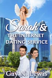 Sarah & the Internet Dating Service